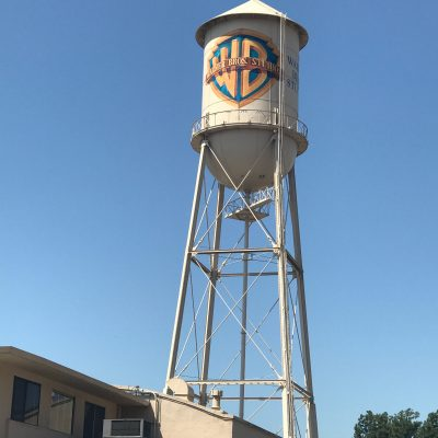 Warner Bros Tour